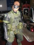 Snake Jungle Fatigues Action Figure  (4)