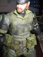 Snake Jungle Fatigues Action Figure  (5)