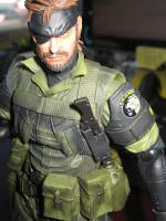 Snake Jungle Fatigues Action Figure  (7)