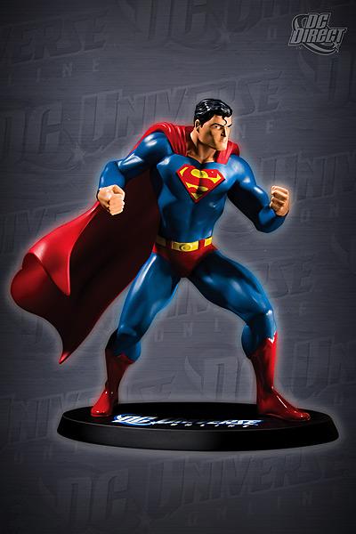 Dc Universe Online Superman And Green Lantern Cmdstore