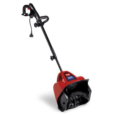 Toro Power Shovel Electric Snowblower