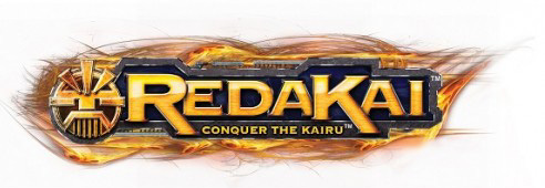 Redakai Collectible Card Game