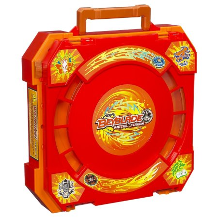 beyblade stadium mobile