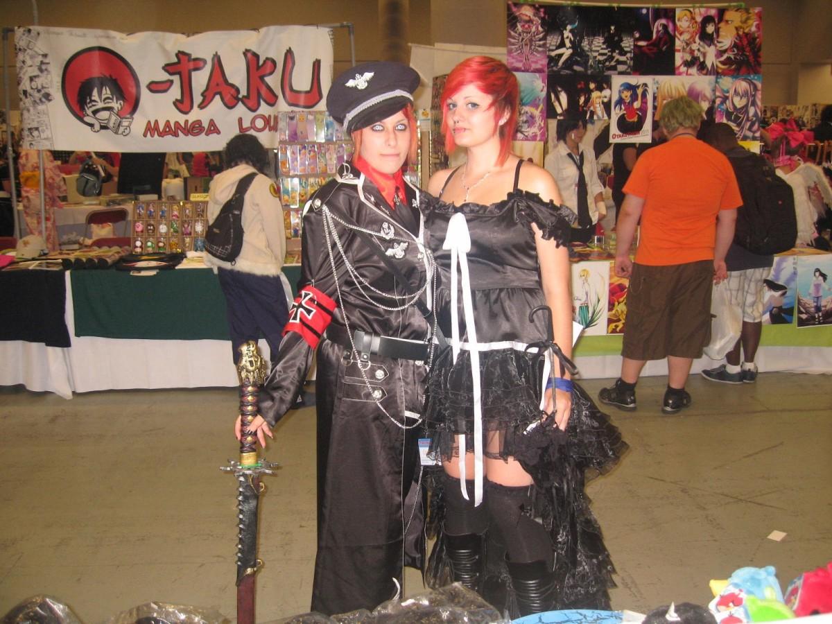 Otakuthon 2011 Anime Convention