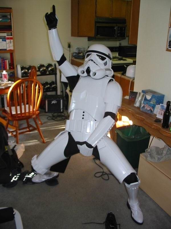 Biggest Star Wars Fan Ever