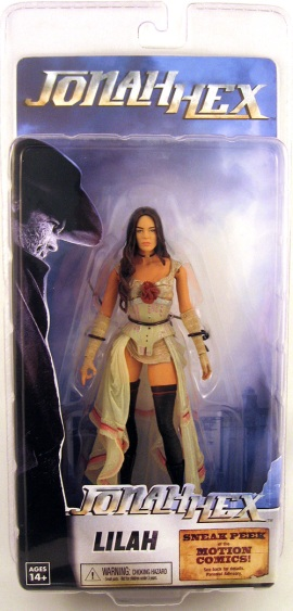 Megan Fox from Jonah Hex