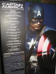 Captain American Hot Toys 12 inch Figure (12)