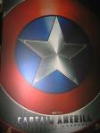 Captain American Hot Toys 12 inch Figure (2)