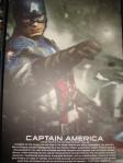 Captain American Hot Toys 12 inch Figure (3)