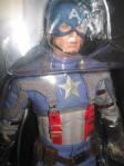 Captain American Hot Toys 12 inch Figure (4)