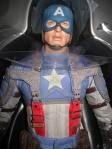 Captain American Hot Toys 12 inch Figure (6)