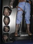 Captain American Hot Toys 12 inch Figure (8)