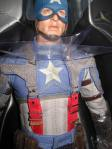 Captain American Hot Toys 12 inch Figure (9)