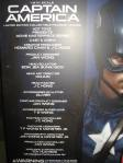 Captain American Hot Toys 12 inch Figure