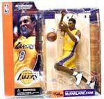 Kobe Bryant Figure
