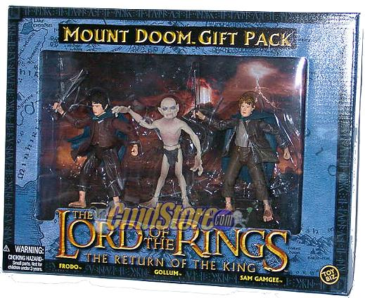 Lord of the Rings The Hobbit Action Figures