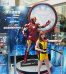 Hot Toys Display in Hong Kong (3)