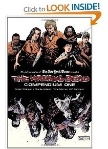 The Walking Dead Compendium One Paperback