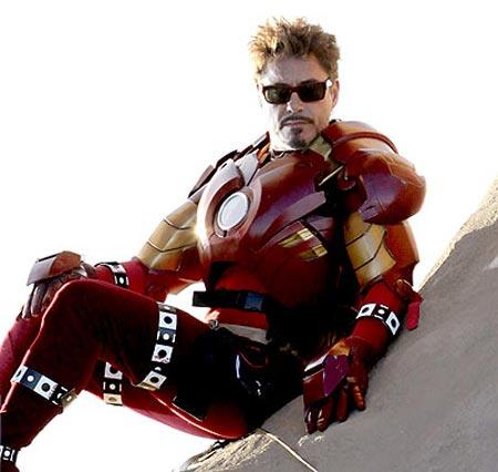 Iron-Man 3 Movie