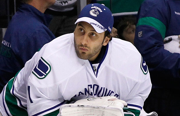 Roberto Luongo will be Traded