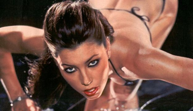 Jessica Biel offered serpentine villain role in The Wolverine
