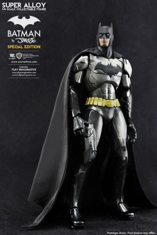 Super Alloy Batman