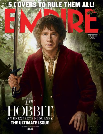 Hobbit Movie Unexpected Journey