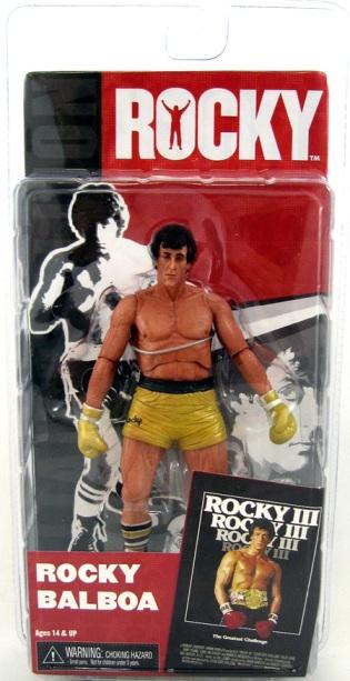 Rocky Balboa | CmdStore