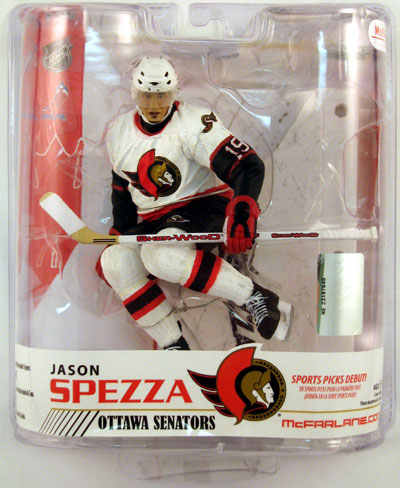 Jason Spezza figure