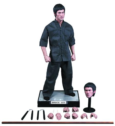 Bruce Lee 18 Inch Figure