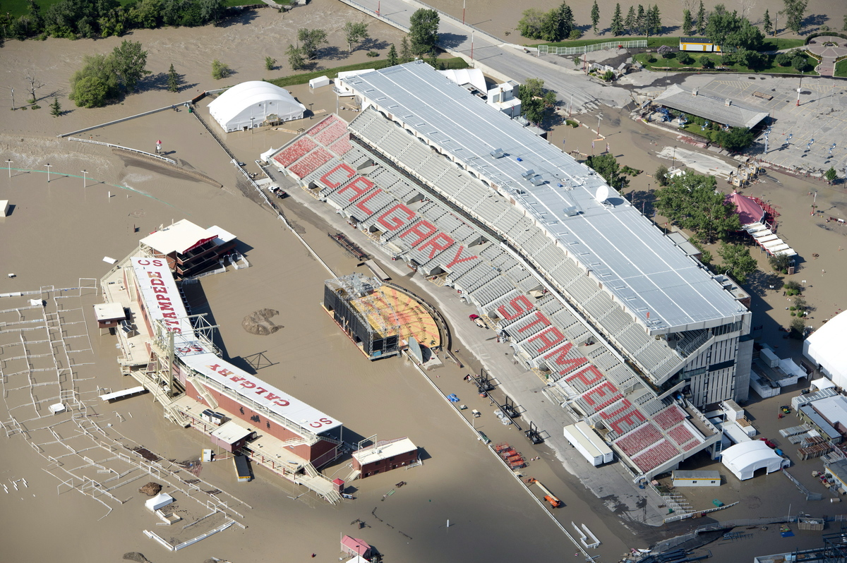 Calgary Flooding 2013 Cmdstore
