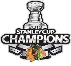 Chicago Blackhawks Stanley Cup 2013