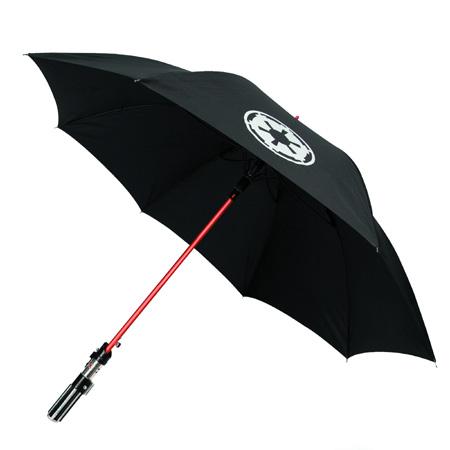 Darh Vader Umbrella Lightsaber