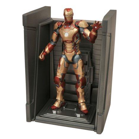 Iron Man MK42 loose