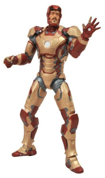 Iron Man MK42
