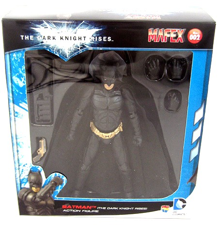 Miracle Batman Medicom Figure