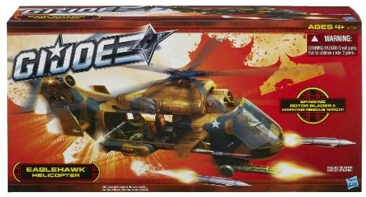 Eaglehawk Helicopter