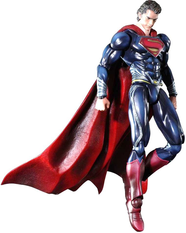 superman Kai figure