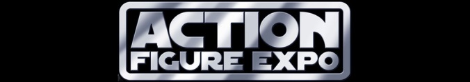 Action Figure Expo