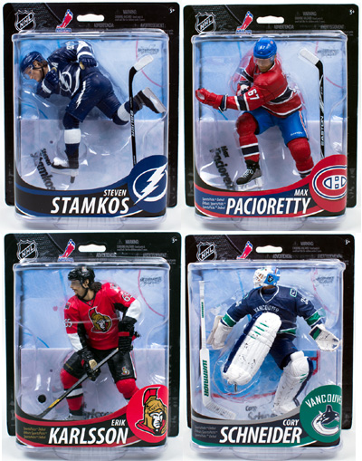 NHL Hockey Series 33 McFarline