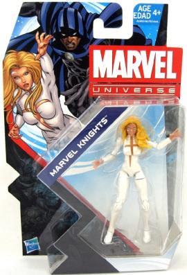 Dagger Marvel Universe Knights