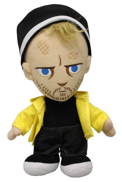 Jesse Breaking Bad Plush