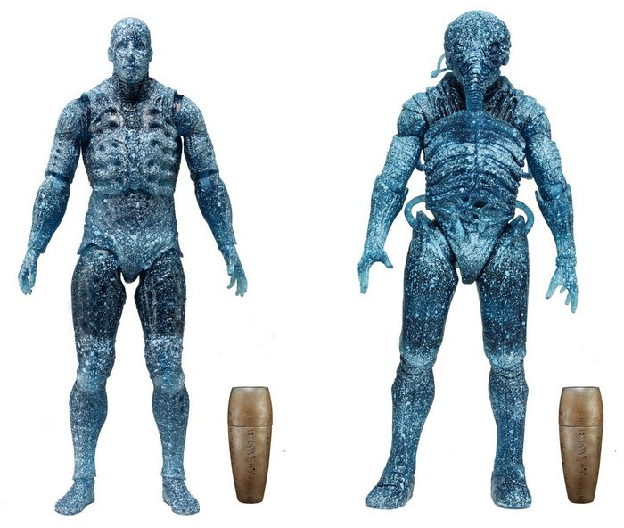 Prometheus Series 3 Figure