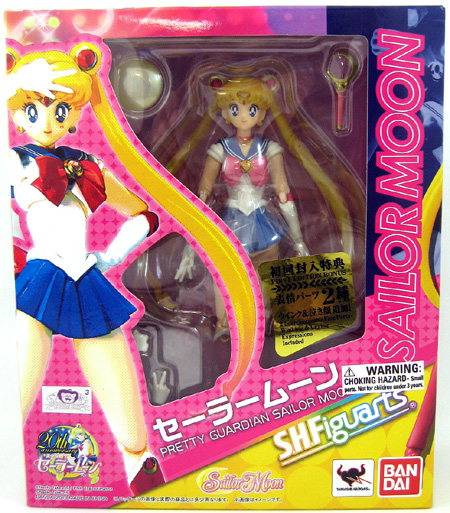 Sailor Moon SHFigurarts
