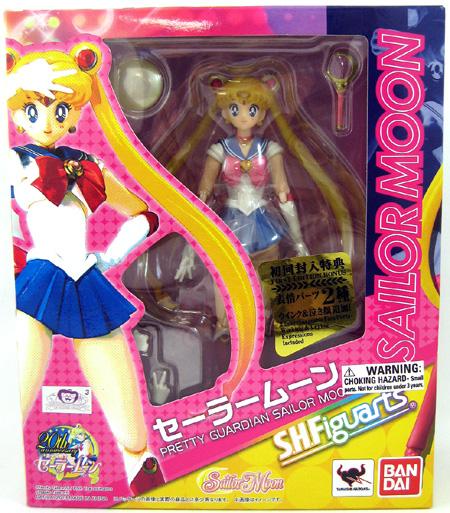 Sailor Moon SHFigurarts