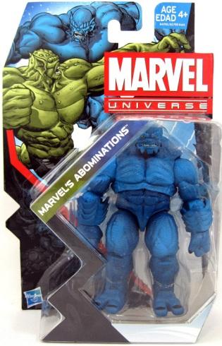 A-Bomb Marvel Universe Figure