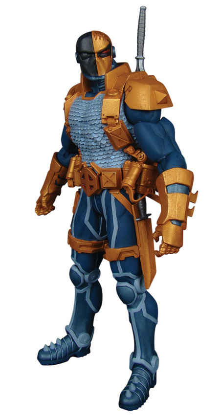 Deathstroke The New 52 Figure