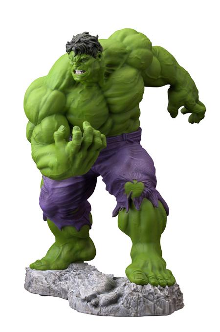 Hulk Classic Avengers Kotobukiya Statue