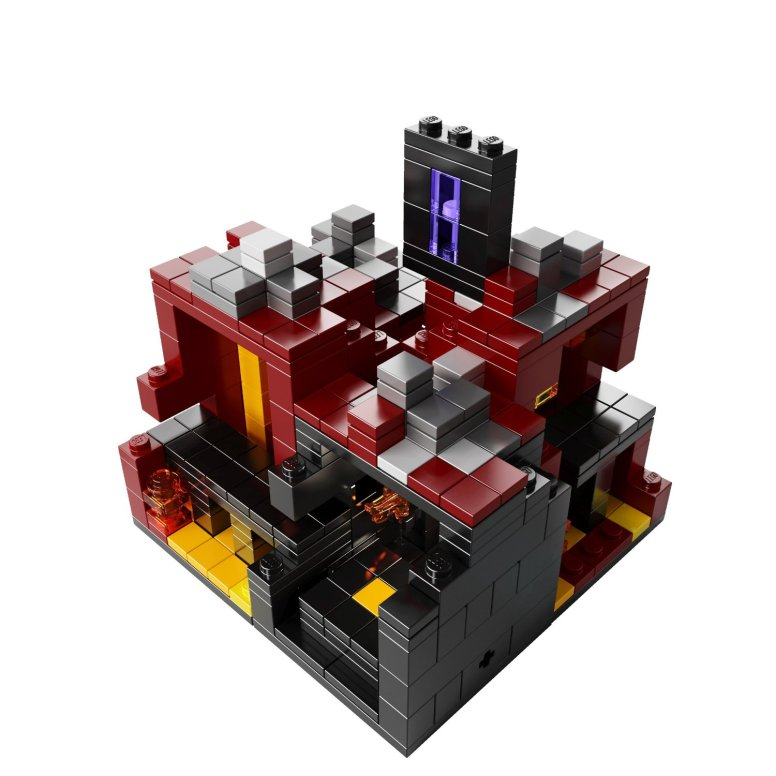 Minecraft The Nether 21106
