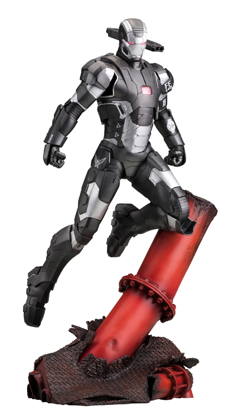 War Machine ArtFX Kotobukiya Statue